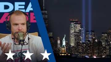 Ep 33 | NEVER FORGET 9/11, but Live Like It's 9/12 | Dear America