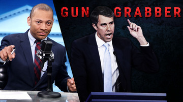 Ep 443 | Gun-Grabbing AR-15 Haters Center Stage at Disastrous Dem Debate | White House Brief