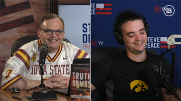 9/13/19   Overtime: This Week's Best and Worst   Steve Deace Show