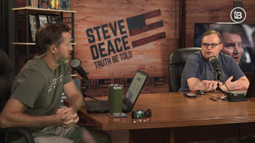9/16/19 | The Left Reaps What It Sows | Guest: Bob Vander Plaats | The Steve Deace Show