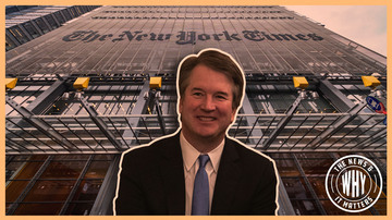 Ep 372 | OK, New York Times, Now You're Just Being Gross | The News & Why It Matters