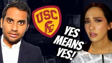 Ep 81 | 'SEX TRAINING' MANDATORY at USC for 'Affirmative Consent' | Pseudo-Intellectual