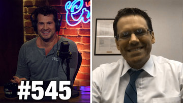 Ep 545 | EXPOSED: Veganism Is Worse for the Planet! | Louder with Crowder