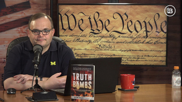 9/17/19 | Does the Constitution Even Matter Any More? | Steve Deace Show