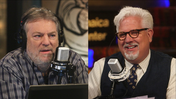 9/19/19 | Confess Your Climate Sins! | Guests: Dr. Frank Tian Xie & Dr. Timothy Ball | The Glenn Beck Program