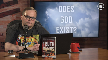9/19/19 | Proving the Existence of God | The Steve Deace Show