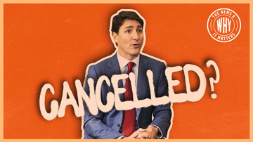 Ep 375 | Justin Trudeau's 'Blackface' Hypocrisy | The News & Why It Matters