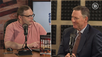 9/23/19 | It's All Downhill From Here (For the Dems) | Guest: Bob Vander Plaats | The Steve Deace Show