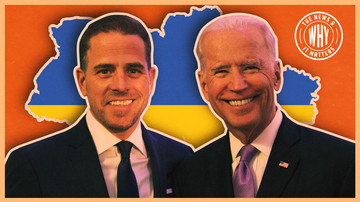 Ep 377 | Impeachment More Important to Dems Than Biden's Corruption | The News & Why It Matters