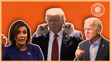 Ep 378 | The Democrats Who Cried Impeachment | The News & Why It Matters