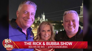 Daily Best of September 25 | Rick & Bubba