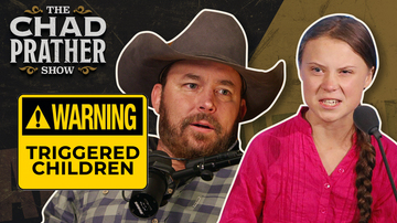 Ep 129 | Mental Toughness & Triggered Children | The Chad Prather Show