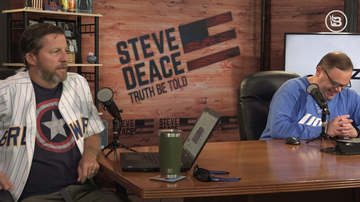 9/27/19   Overtime: This Week's Best and Worst   Steve Deace Show