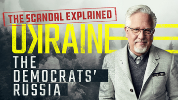 Oct 3 | Glenn TV Special | Ukraine: The Democrats' Russia