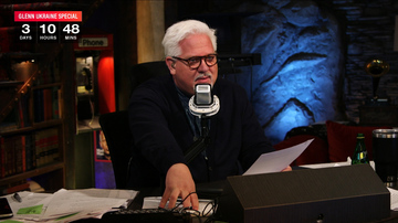9/30/19 | Nothing but Rumors: If Trump's the Criminal, Where's the Crime? | Guest: Michael Rectenwald | The Glenn Beck Program