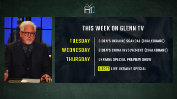 Ep 374 | Your Thoughts on Ukraine | Glenn
