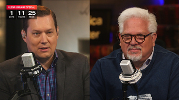 10/02/19 | Can't Build a Wall? How About an Alligator Moat? | Guest: Nick Di Paolo | The Glenn Beck Program