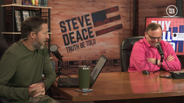 10/2/19 | Buy, Sell, or Hold On to Your (Pink) Shirt | The Steve Deace Show