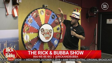 Daily Best of October 3 | Rick & Bubba