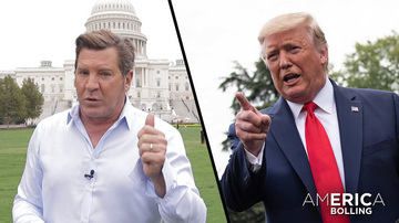 Ep 200 | 'You Come at the King, You Best Not Miss.' | America with Eric Bolling