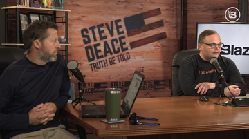 10/4/19   Overtime: This Week's Best and Worst   Steve Deace Show