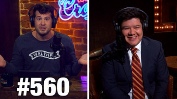 Ep 560 | Why Liberals Hate 'Joker' but Love 'Batwoman'! | Louder with Crowder