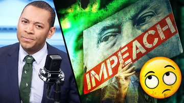 Ep 460 | Impeachment Is Futile, but Dems Continue to Waste Time and Money | White House Brief