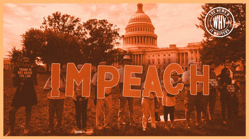 Ep 390 | Do Majority of Americans REALLY Want President Trump Impeached? | The News & Why It Matters