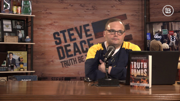 10/15/19 | Marriage Is Becoming an Exclusive Club | Guest: Brad Wilcox | The Steve Deace Show