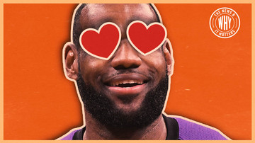 Ep 393 | LeBron James has HEART EYES for China and Its Money | The News & Why It Matters