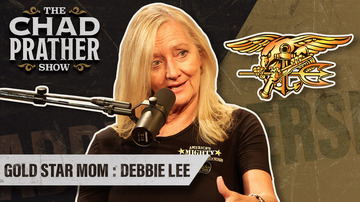 Ep 140 | Gold Star Mom Fights for Son's Memory | Guest: Debbie Lee | The Chad Prather Show