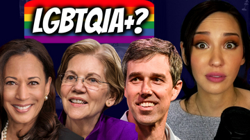 Ep 93 | Democrats BOW to the ALPHABET MAFIA (LGBTQ Activism) | Pseudo-Intellectual