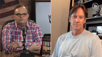 10/17/19 | A Declining Christian Population? | Guest: Kevin Sorbo | The Steve Deace Show