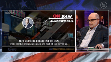 Ep 657 | CNN President Jeff Zucker's Vendetta Against Trump | LevinTV