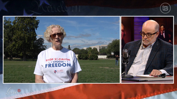 Ep 658 | Ask Mark: Tea Party Rally Edition, Part 2 | LevinTV
