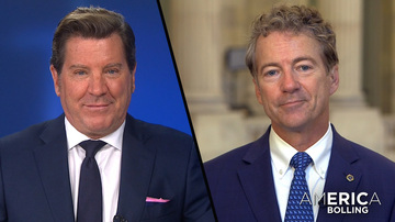 Ep 207   The Trump Meme Grenade & Rand Paul Exposes 'The View's' BS   America with Eric Bolling