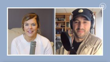 Ep 176 | Jeremy Vuolo | Relatable with Allie Beth Stuckey