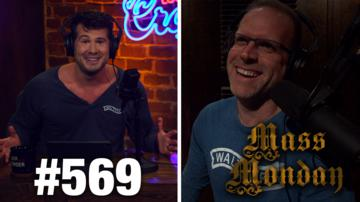 Ep 569 | MASS MONDAY: Favorite Bible Verses | Louder with Crowder