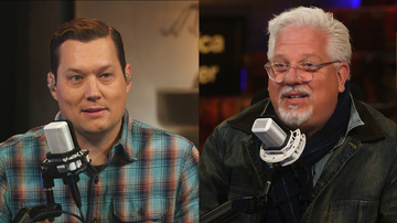 10/23/19 | The 'L-Word' Only Republicans Can't Say | Guests: Nick Di Paolo, John Ziegler, & Steven Crowder | The Glenn Beck Program