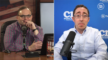 10/23/19 | Grow a Backbone, Mr. President! | Guest: Daniel Horowitz | The Steve Deace Show