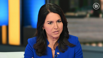 10/23/19 | Overtime: Why Is the Left Afraid of Tulsi Gabbard? | Steve Deace Show