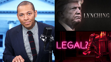 Ep 467 | The Impeachment Inquiry Against Donald Trump IS a Lynching! | White House Brief