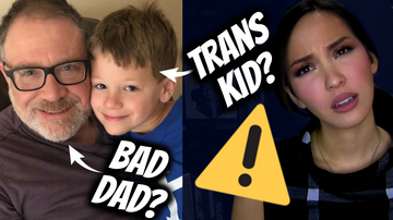 Ep 96 | FATHER LOSES 'TRANS' 7-Year-Old Son's CUSTODY | Pseudo-Intellectual