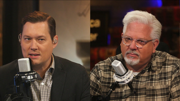 10/24/19 | The 'Quid' Without the 'Quo' | Guests: Michael Knowles, Dave Isay, & David Pietrusza | The Glenn Beck Program