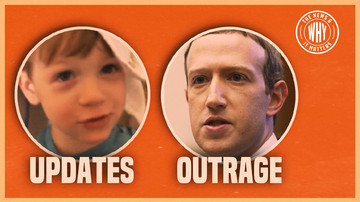 Ep 400 | James Younger News & Congress Makes Zuckerberg Seem Tolerable | The News & Why It Matters