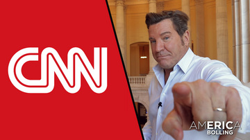 Ep 210 | CNN! We Know What REALLY Went Down at the Closed-Door Hearing | America with Eric Bolling