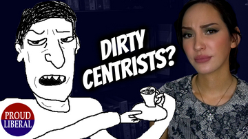 Ep 97 | 'FILTHY CENTRIST SCUM': r/ENLIGHTENEDCENTRISM | Pseudo-Intellectual