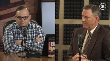 10/28/19 | What if the Roles Were Reversed? | Guest: Bob Vander Plaats | The Steve Deace Show