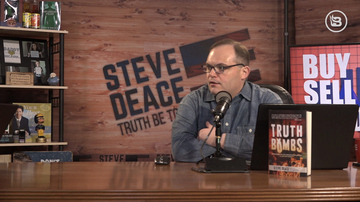 10/30/19 | Glasnost for the Middle East? | Guest: Ryan Mauro | The Steve Deace Show