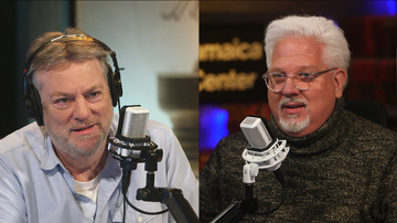 10/31/19 | And the Whistleblower Is … Oh, This Is TOO GOOD! | Guest: Marion Smith | The Glenn Beck Program